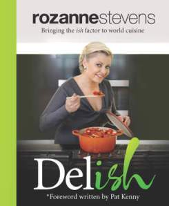 Delish – Bringing the Ish Factor to World Cuisine